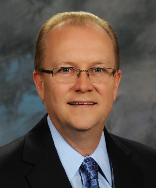 Brian Putzke