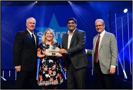 2018 M.U.S.T. Award
