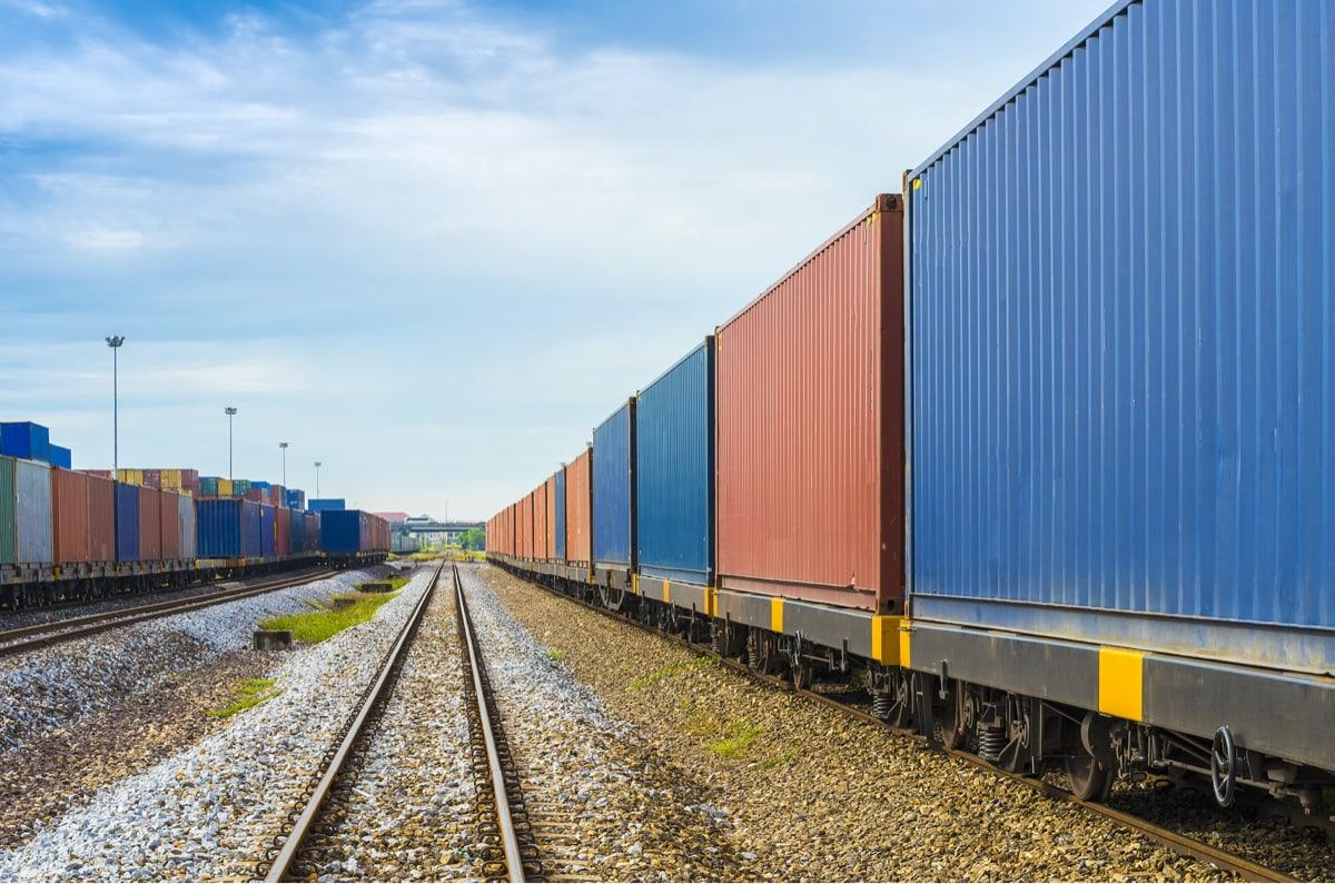 Intermodal/Rail
