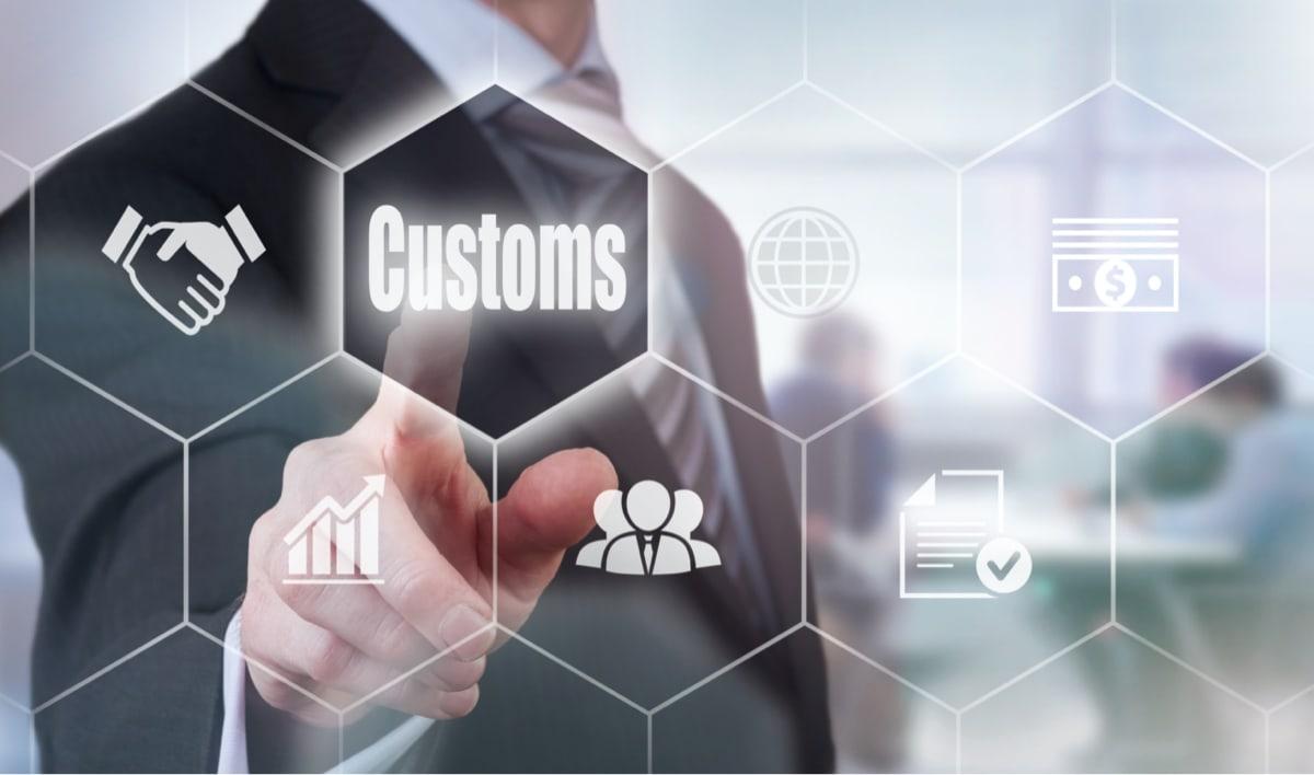 Customs Brokerage