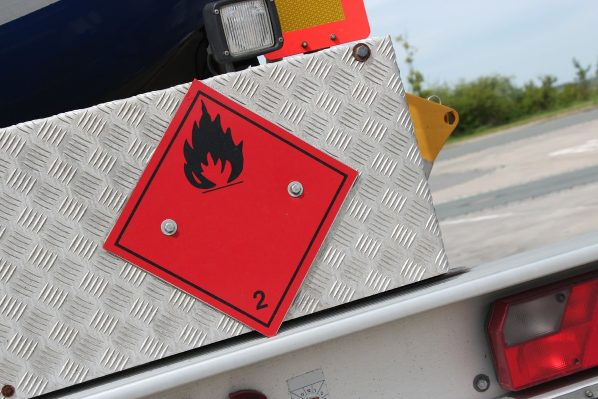 Hazardous Material (Hazmat) Transportation