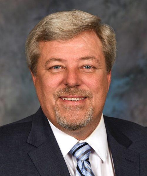 Jim South